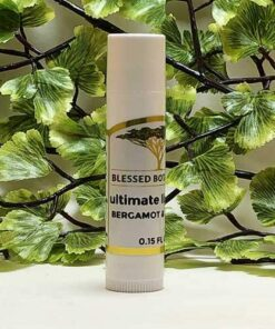 Blessed Botanicals - Ultimate Lip Balm - Bergamot & Vanilla