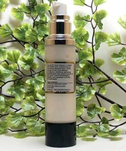 Blessed Botanicals Creamy Face Cleanser - Description